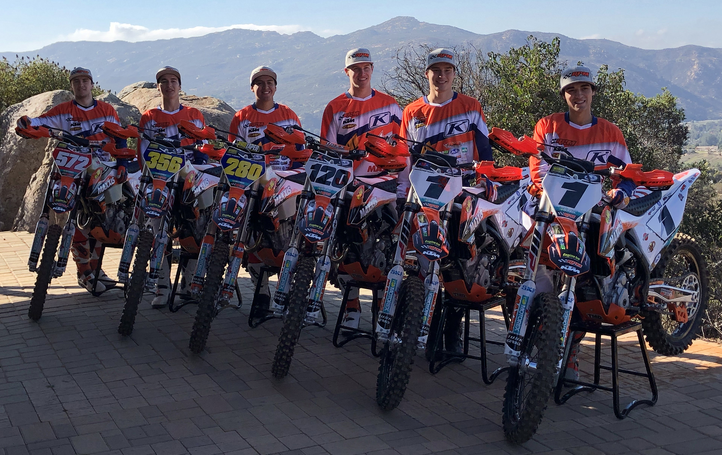 RPM Racing Team
